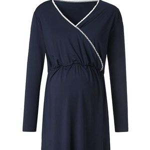 Intimates & Sleepwear - Maternity Breastfeeding Nursing Pajama Gown
